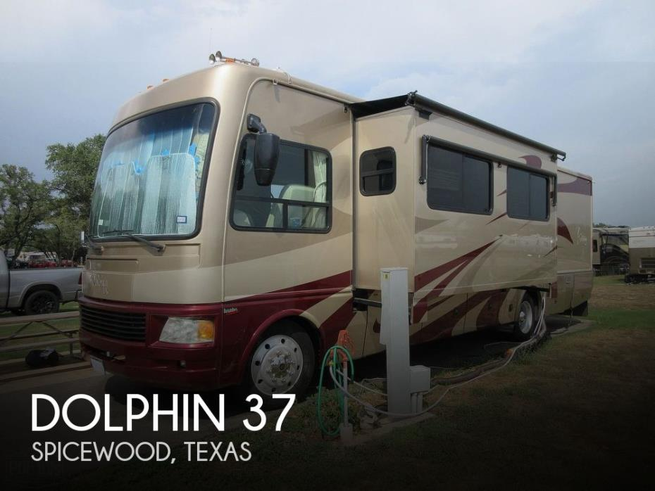 2007 National RV Dolphin LX 6355
