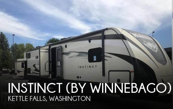 2017 Winnebago Instinct 33 BHSL