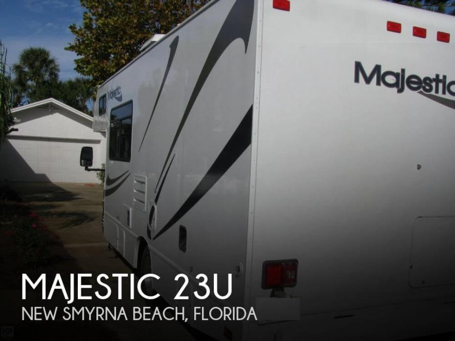 2014 Four Winds Majestic 23U