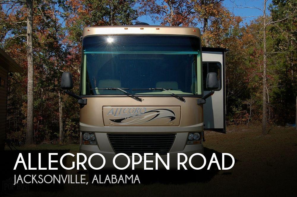 2012 Tiffin Allegro Open Road 36 LA
