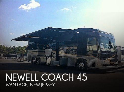 2006 Newell Coach 765