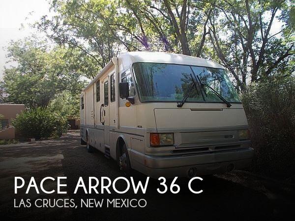 1994 Fleetwood Pace Arrow 36C