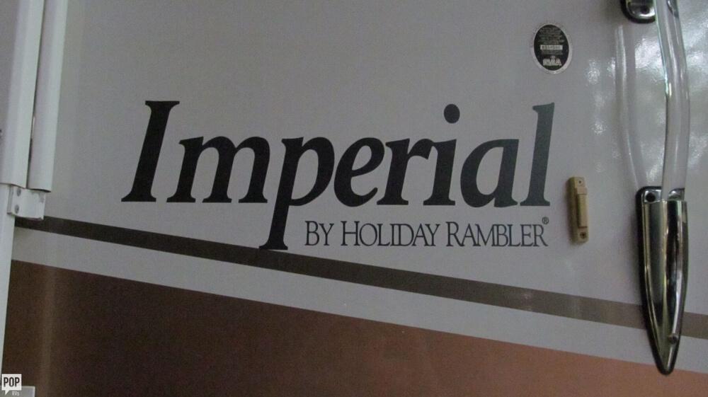 1998 Holiday Rambler Imperial 40, 7