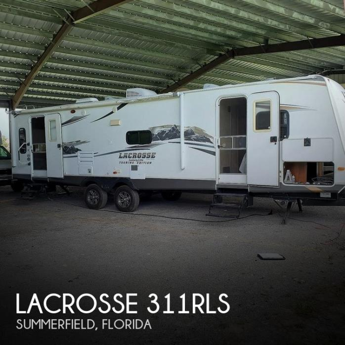2013 Prime Time LaCrosse 311RLS