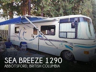 1998 National RV Sea Breeze 1290