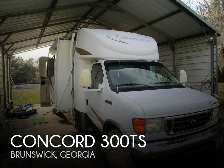 2006 Coachmen Concord 300TS