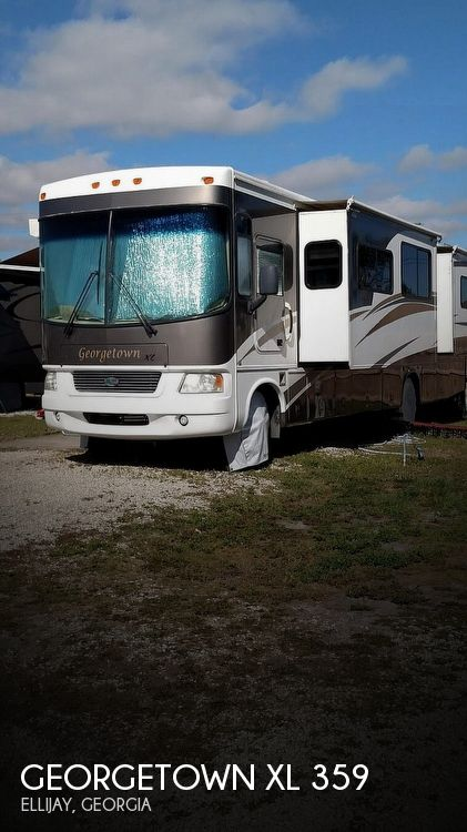 2006 Forest River Georgetown XL 359