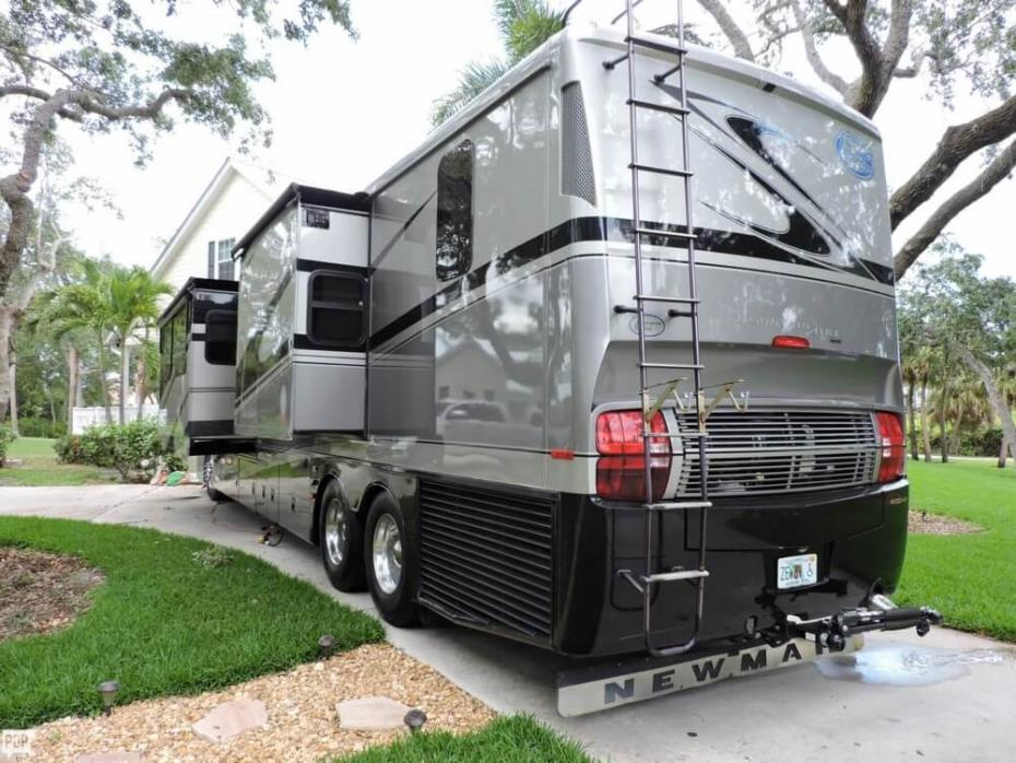 2008 Newmar Newmar Mountain Aire Diesel Pusher 4528, 9