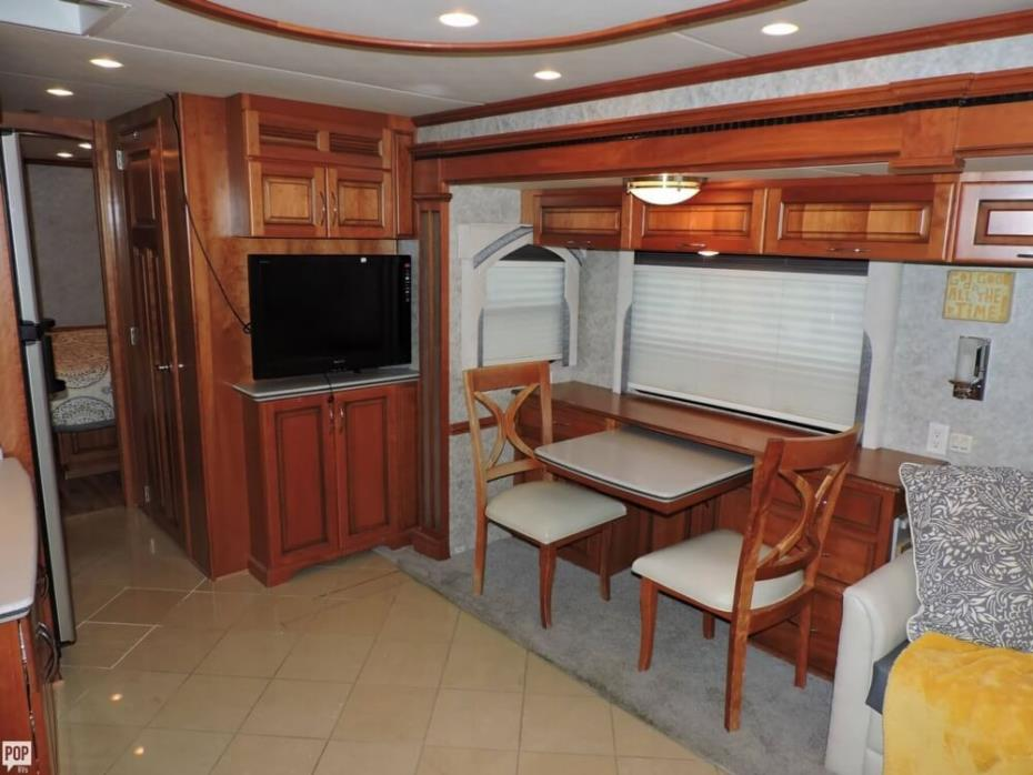 2008 Newmar Newmar Mountain Aire Diesel Pusher 4528, 6