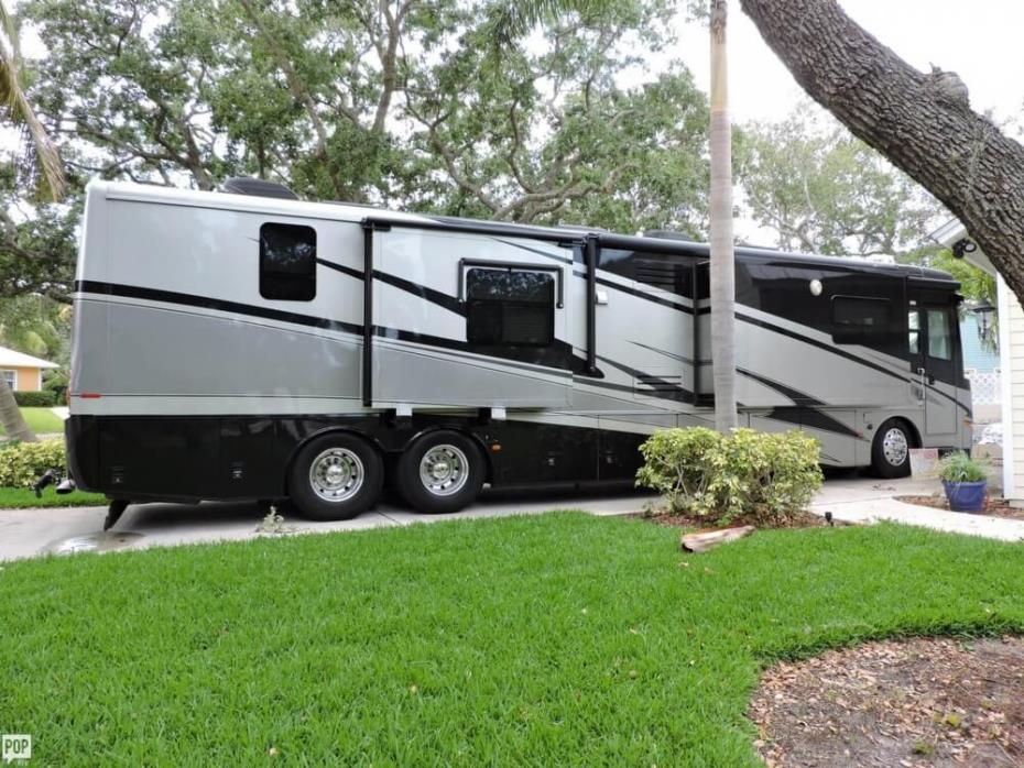 2008 Newmar Newmar Mountain Aire Diesel Pusher 4528, 8
