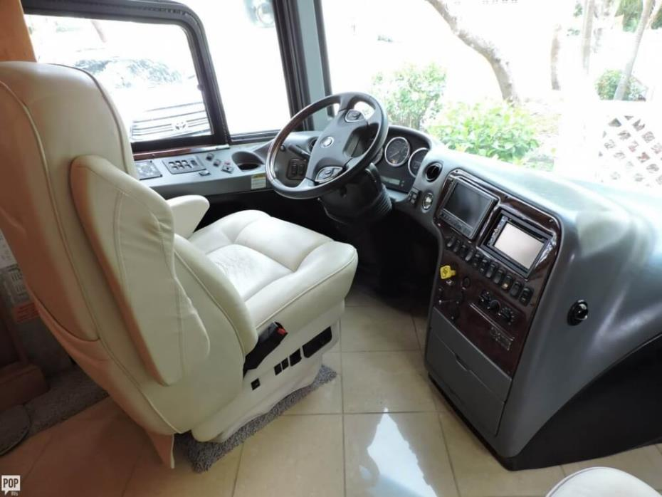 2008 Newmar Newmar Mountain Aire Diesel Pusher 4528, 22