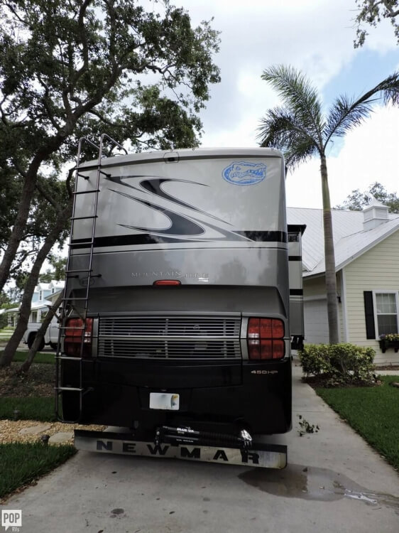 2008 Newmar Newmar Mountain Aire Diesel Pusher 4528, 15