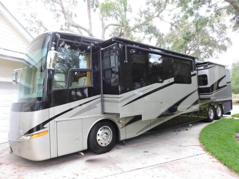 2008 Newmar Newmar Mountain Aire Diesel Pusher 4528, 10