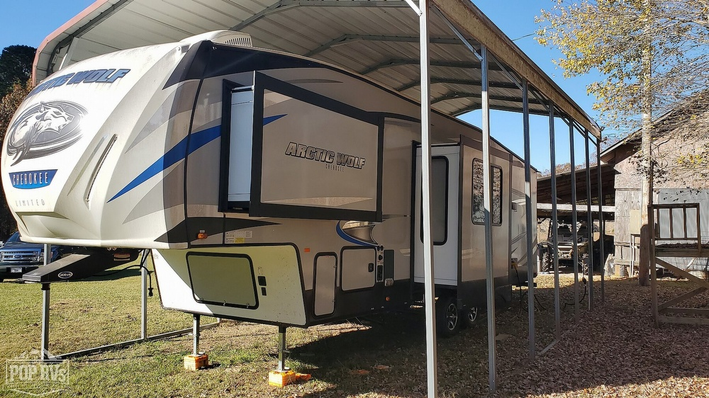 2019 Forest River Cherokee 305ML6