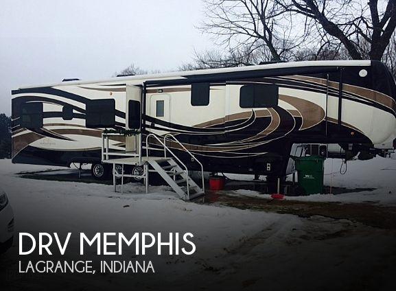 2015 Drv Memphis Mobile Suites 44