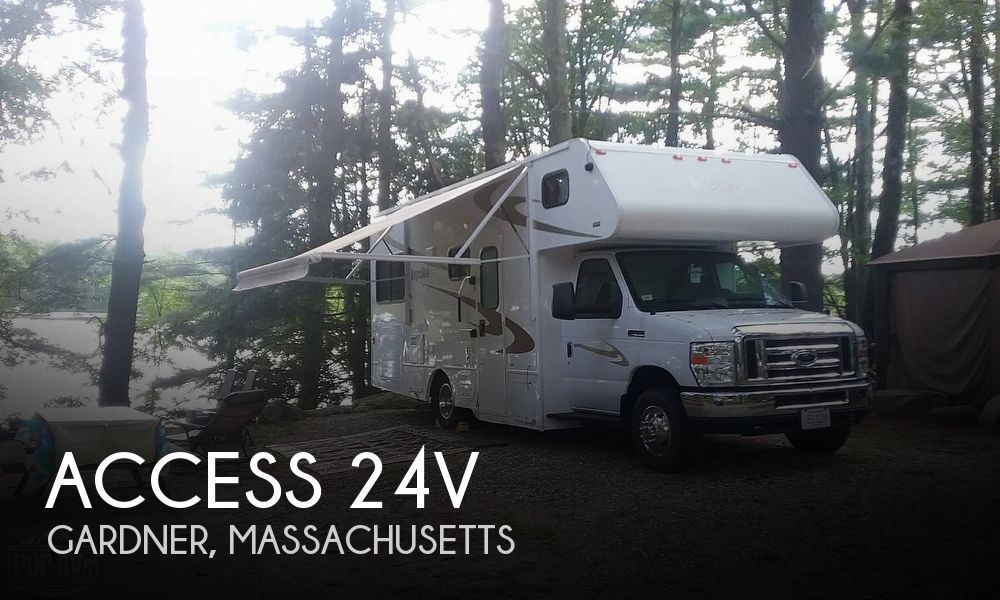 2013 Winnebago Access 24V
