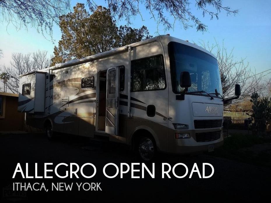 2007 Tiffin Allegro Open Road 32