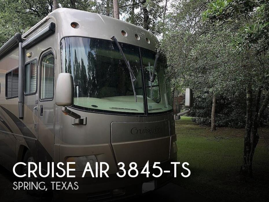 2005 Georgie Boy Cruise Air 3845-TS