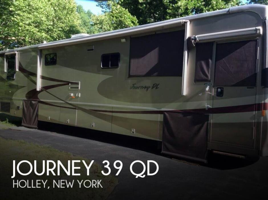 2003 Winnebago Journey 39 QD