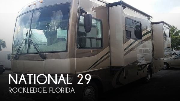 2007 National RV National 29
