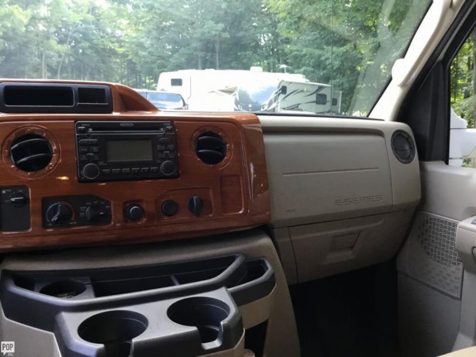 2011 Forest River Lexington 255 DS