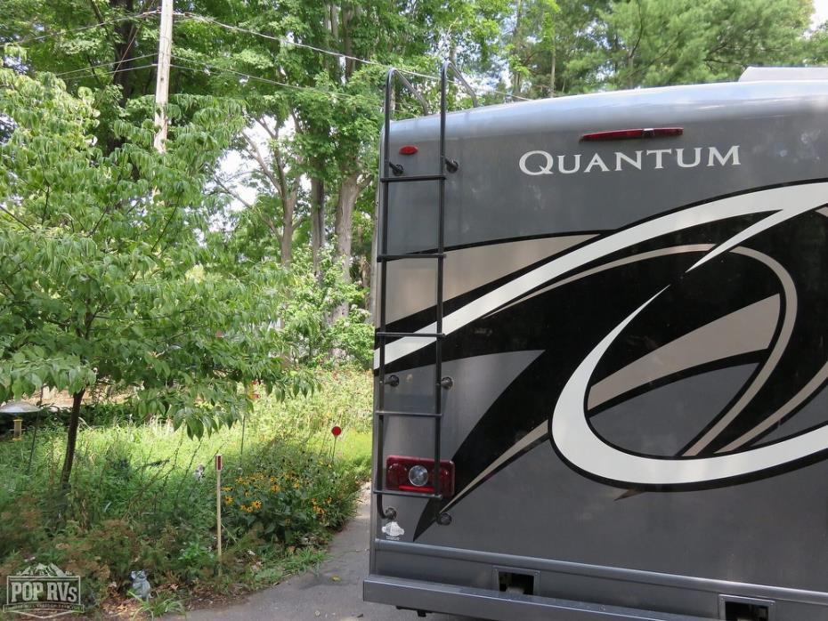 2019 Thor Motor Coach Quantum 29KW