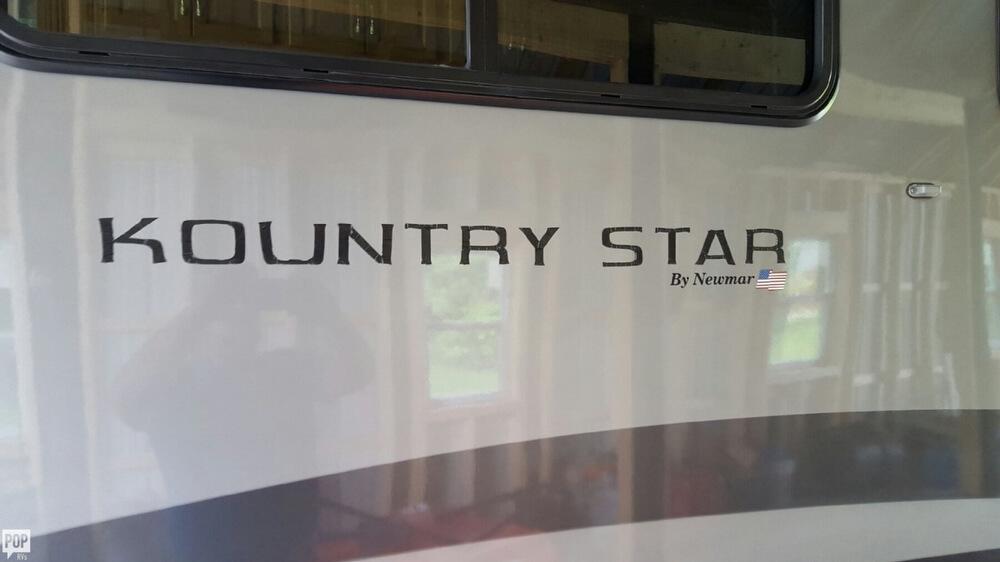 2005 Newmar Kountry Star 3910, 4