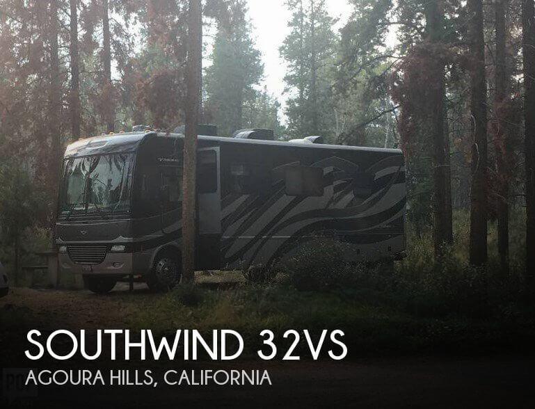 2008 Fleetwood Southwind 32VS