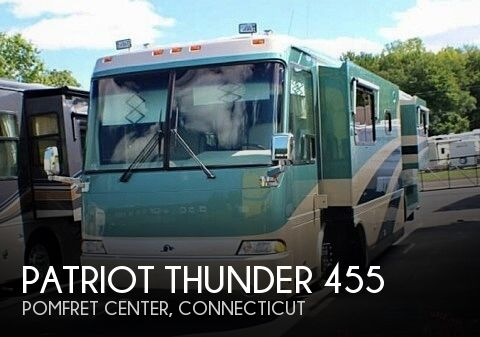 2002 Beaver Patriot Thunder 455