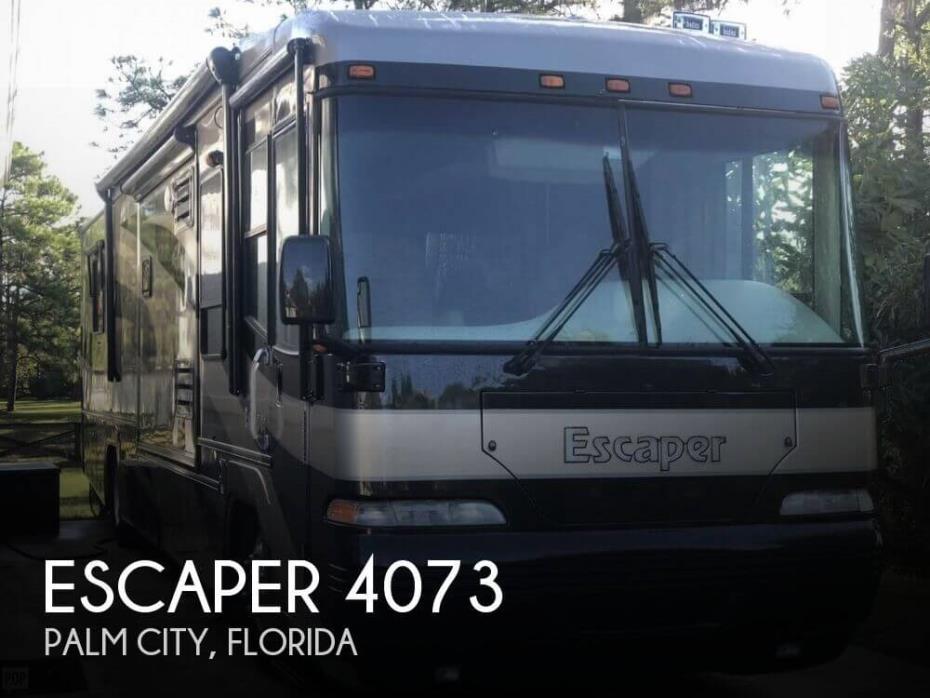 2003 Damon Escaper 4073