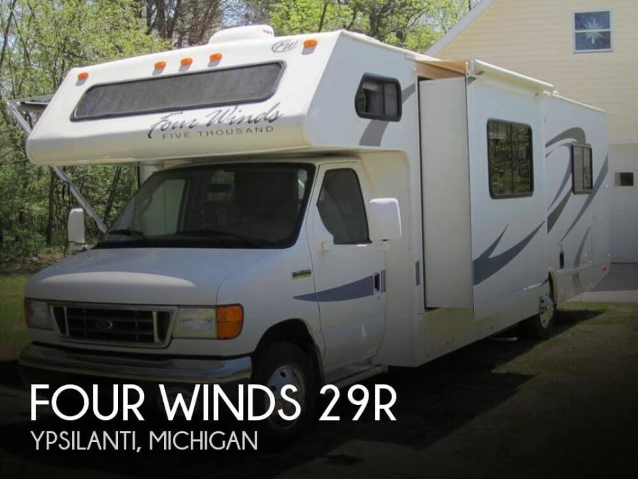 2008 Thor Motor Coach Four Winds 29R
