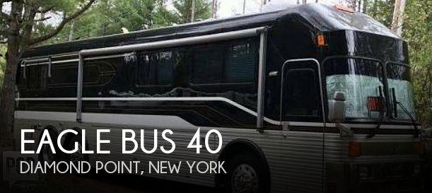 1981 Eagle Bus 40 1981 / 1992