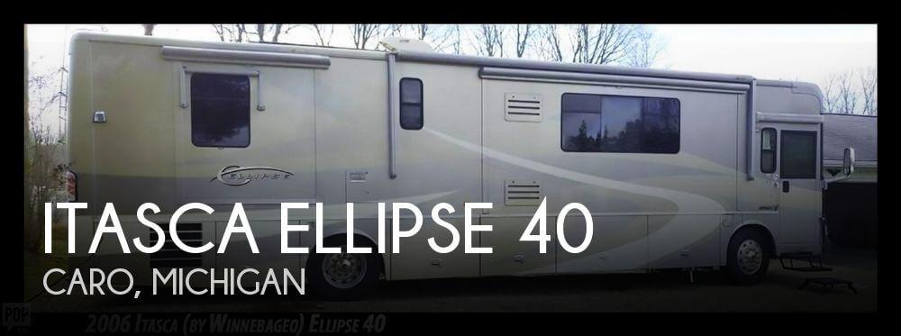 2006 Itasca Ellipse 40
