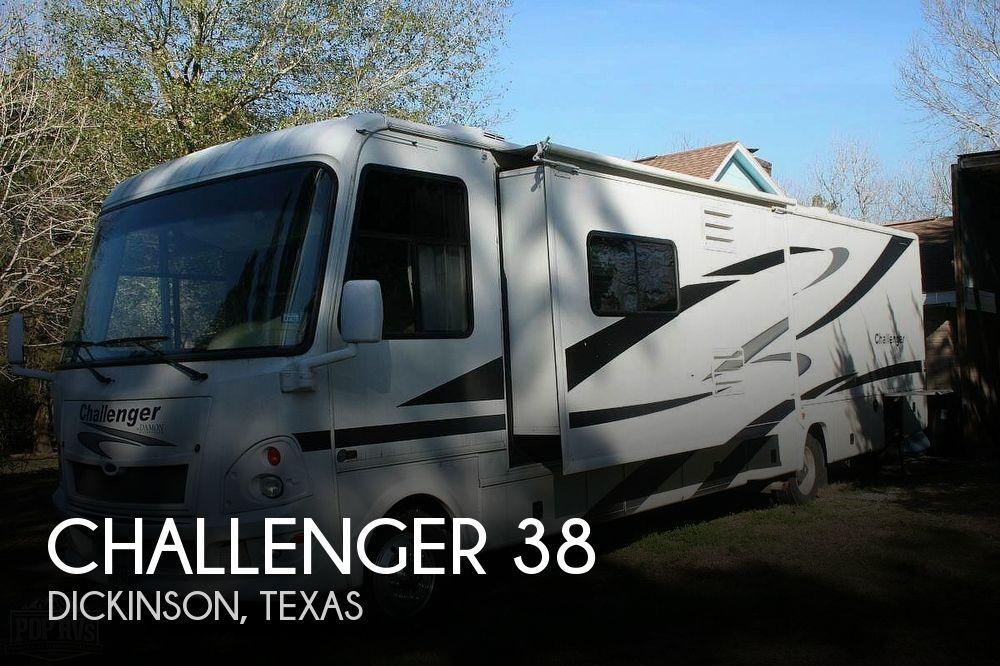 2008 Damon Challenger 38