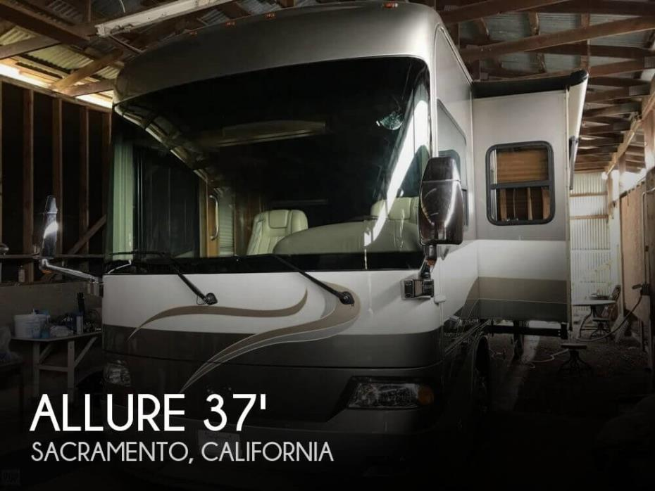 2008 Country Coach Allure 470 Sunset Bay