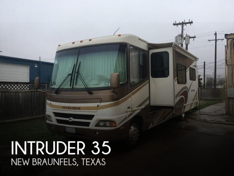 2005 Damon Intruder 350