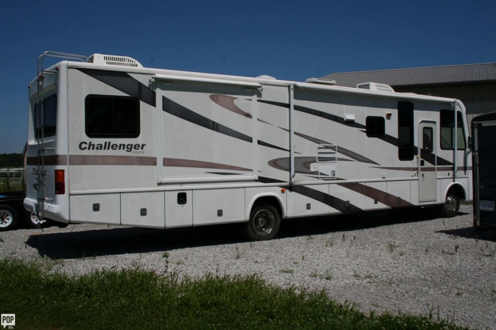 2007 Damon Challenger 37, 5