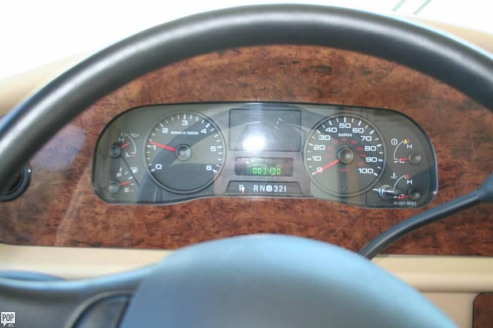 2007 Damon Challenger 37, 15