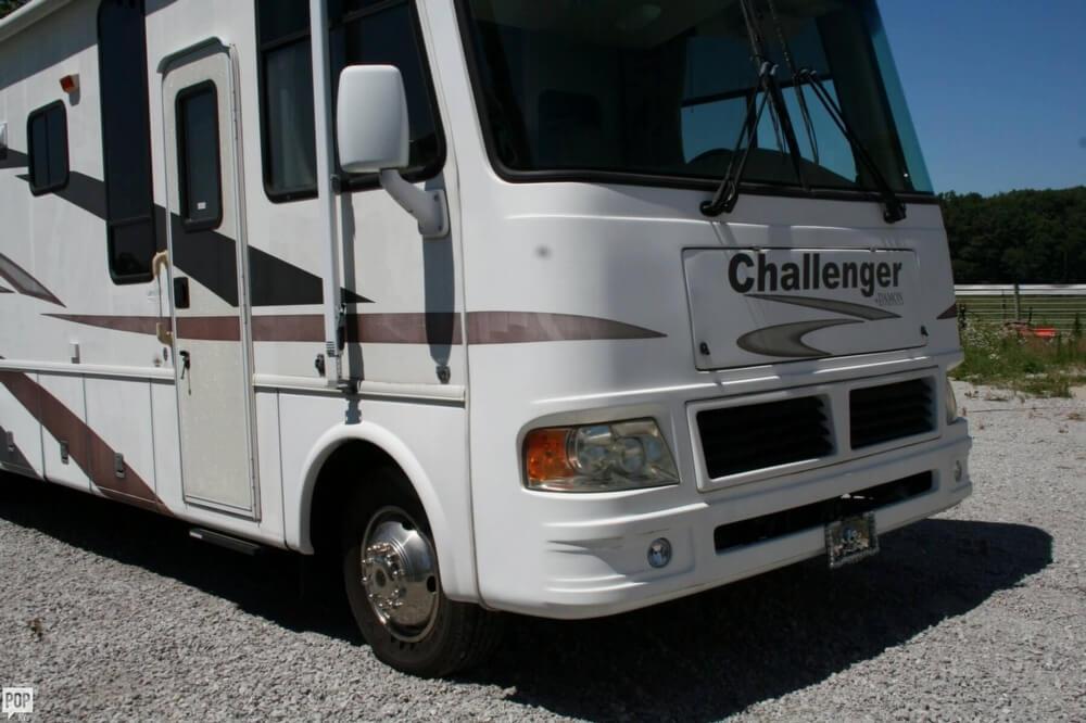 2007 Damon Challenger 37, 6