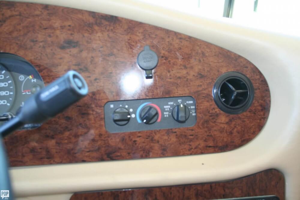 2007 Damon Challenger 37, 17