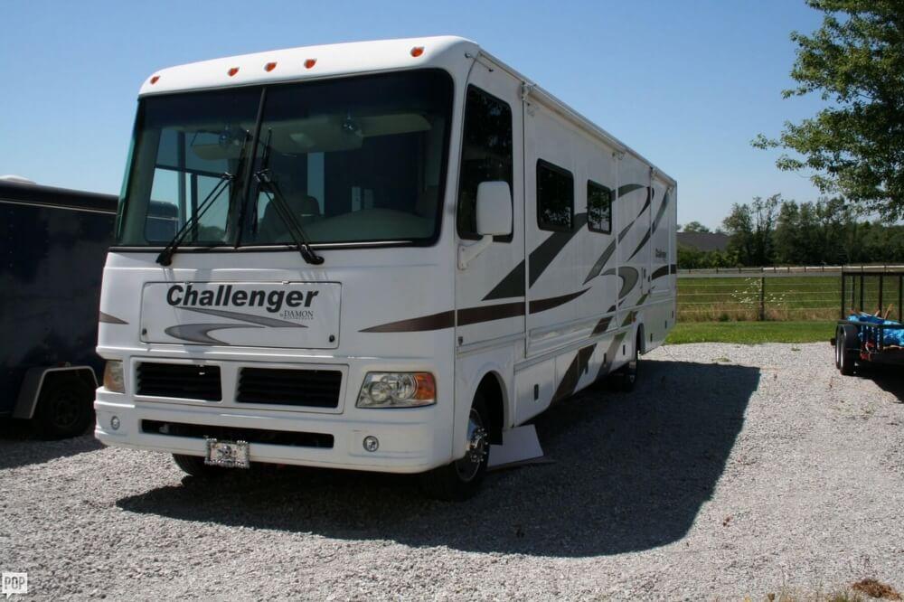 2007 Damon Challenger 37, 2