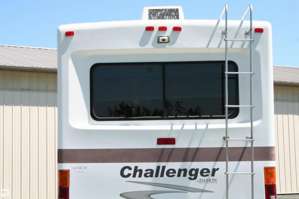2007 Damon Challenger 37, 4