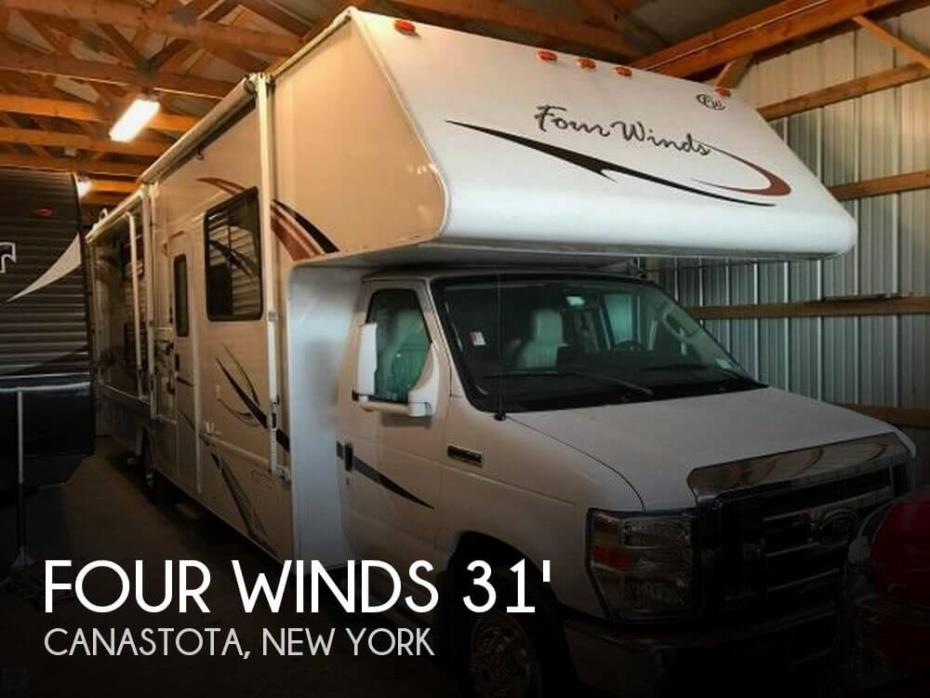 2011 Thor Motor Coach Four Winds Chateua 31B