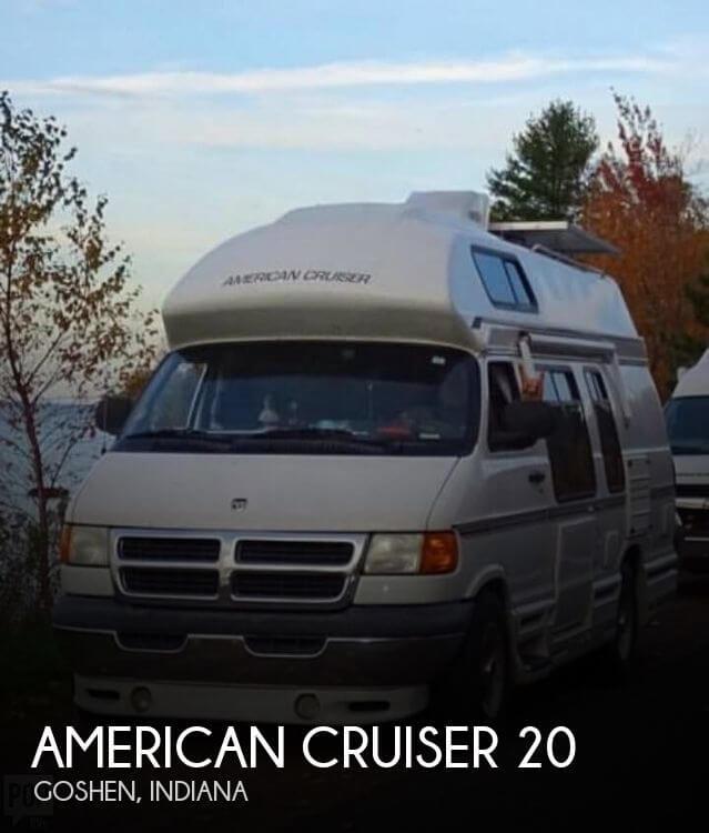 2002 American Cruiser 20