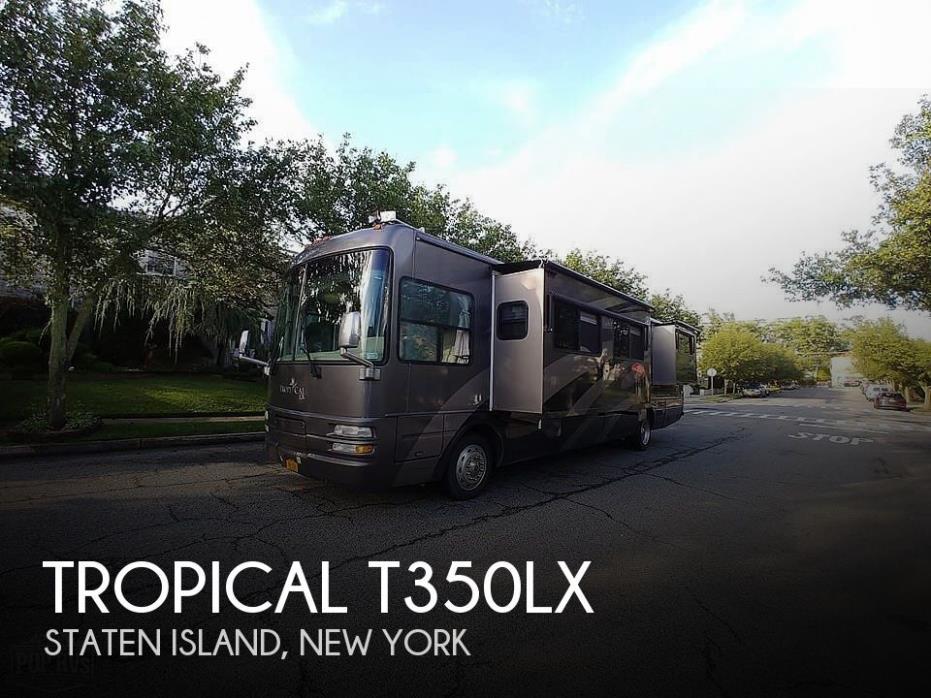 2005 National RV Tropical T398LX