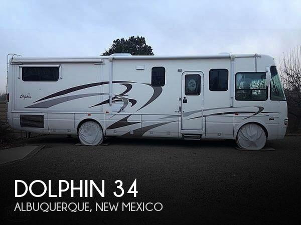 2004 National RV Dolphin 5342