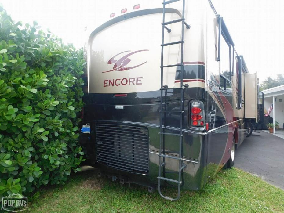 2006 Coachmen Encore 40TS
