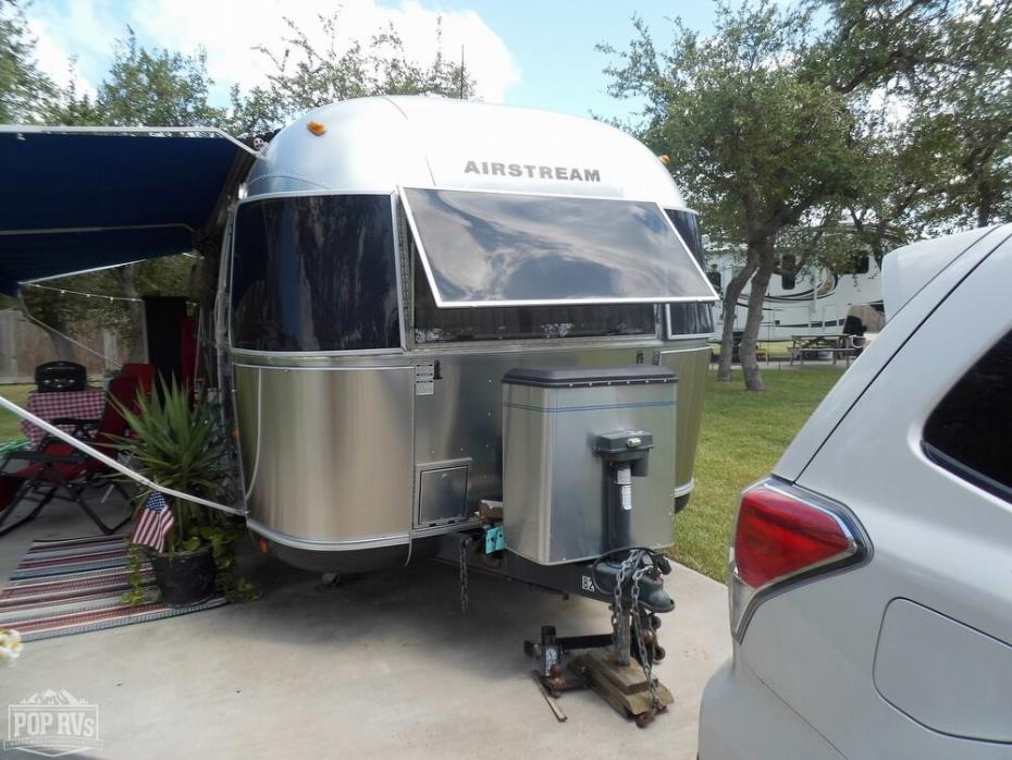 2005 Airstream Airstream Classic 31