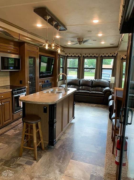 2018 Cedar Creek Cottage 40