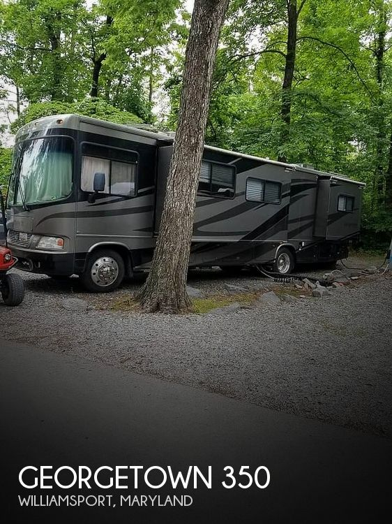 2007 Forest River Georgetown 350
